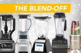 The Blend-Off