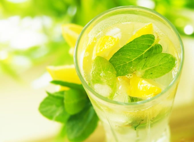 Can I Drink Water With Meniere S Disease