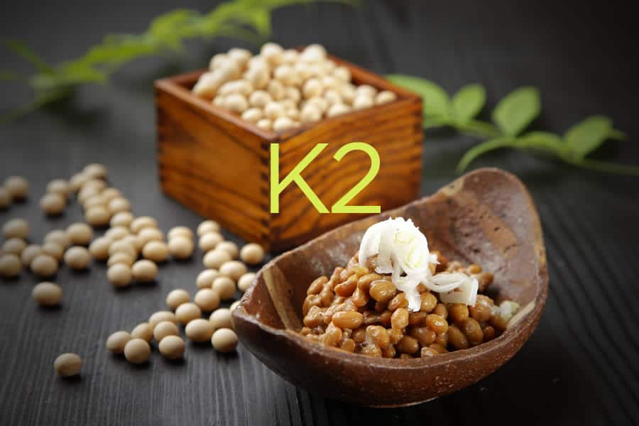 Image result for vitamin k2