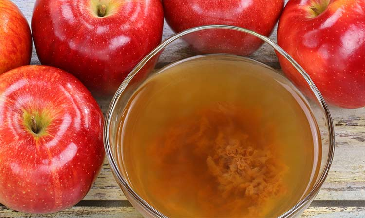 Exposing The Scam: Health Benefits of Apple Cider Vinegar
