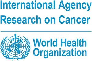 IARC logo