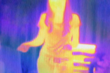 seeing infrared