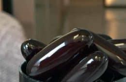ubiquinol capsules