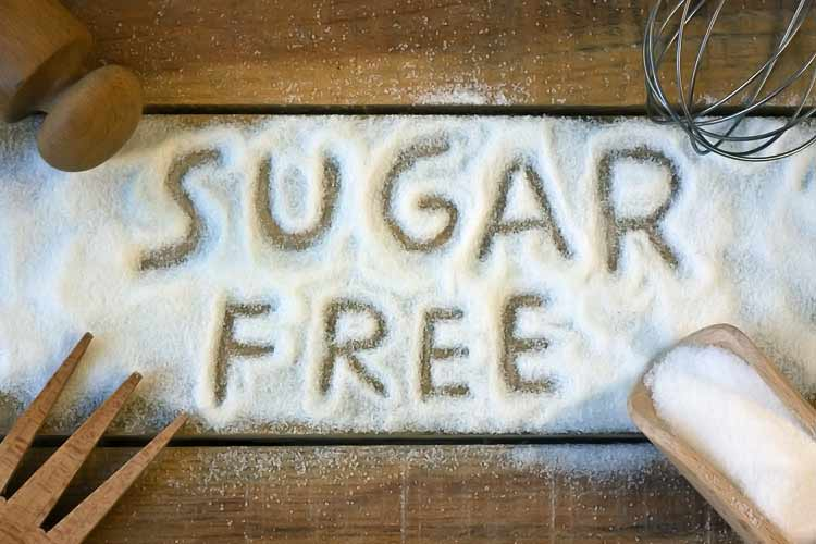 Image result for sugar-free