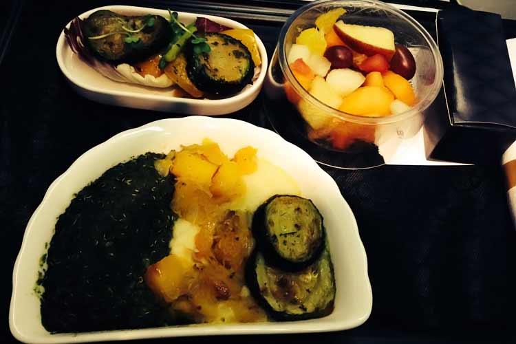 VGML dinner on KLM