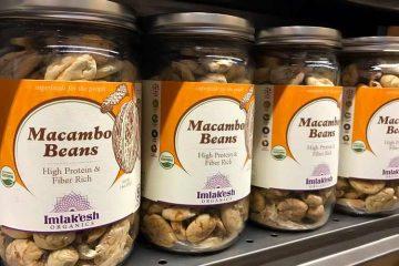 Imlak'esh Organics macambo