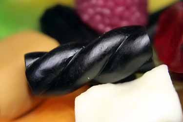 organic licorice root candy