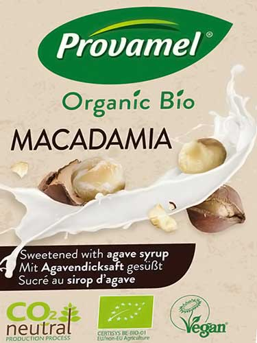 Macadamia Milk Recipes Seem Bad Until You Hear This Benefit Superfoodly