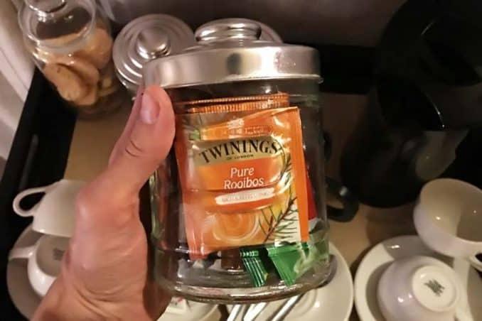 Twinings rooibos tea