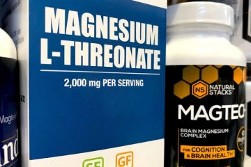 Magnesium l threonate side effects