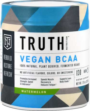 Truth Nutrition supplement
