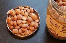 Imlak'esh organics sacha inchi seeds