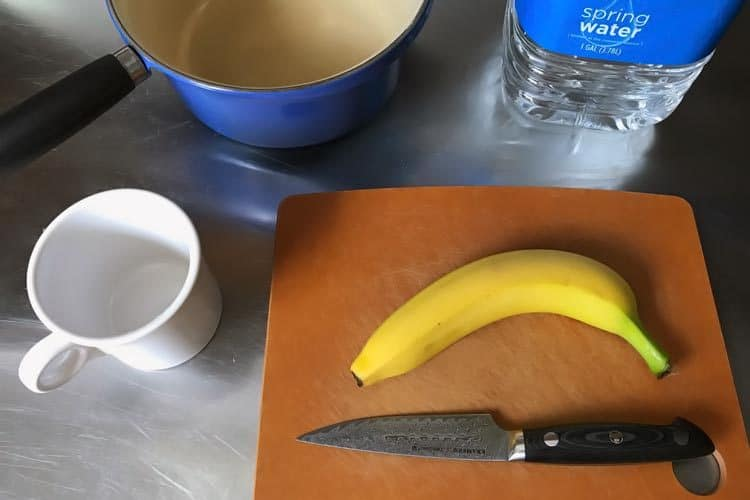 How To Make Banana Tea For Sleep, But Why You Shouldn't