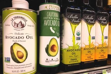 avocado oil brands at Whole Foods