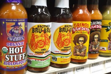 low sodium hot sauce brands