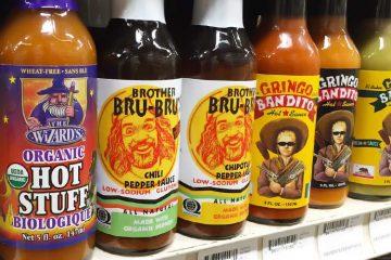 low sodium hot sauce brands