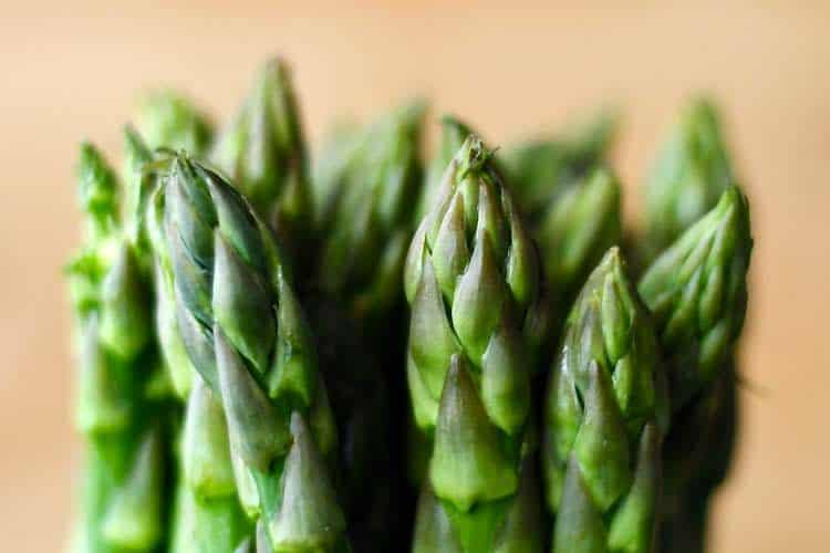 Asparagus Health Benefits Vs Cancer Causing Side Effects