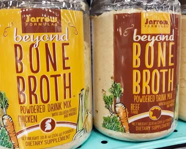 Jarrow Beyond Bone Broth