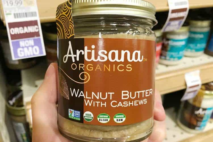 10 Walnut Butter Benefits May Include Cancer, Weight Loss & ED