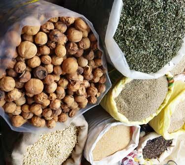 bulk Egyptian spices