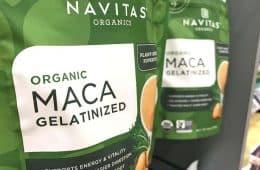 Navitas organic gelatinized maca