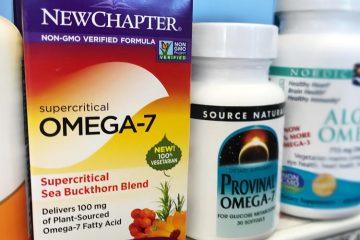 brands of omega 7 supplements
