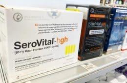 SeroVital HGH