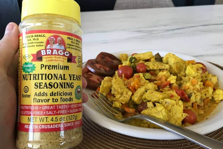 What Is Nutritional Yeast? 10 Benefits and 5 Dangers