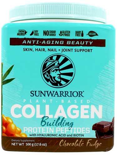 Sunwarrior Plant Based Collagen