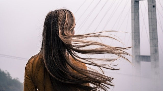 essential nutrients for hair
